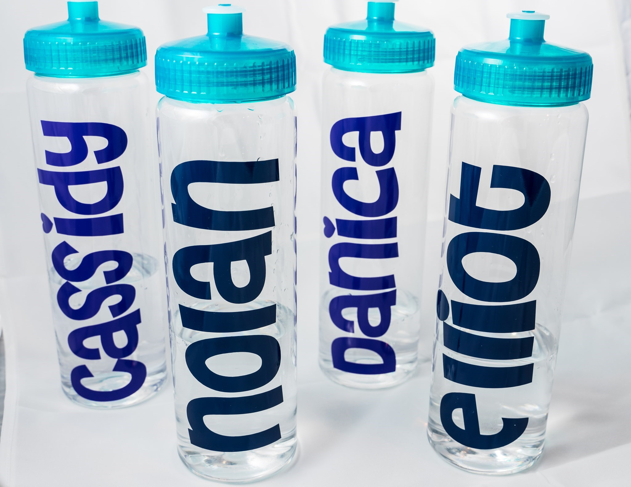 Personalized Water Bottle